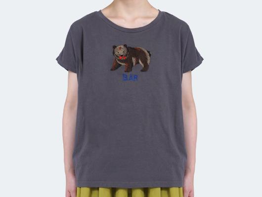 アイテムイメージ、秋冬、Tシャツ