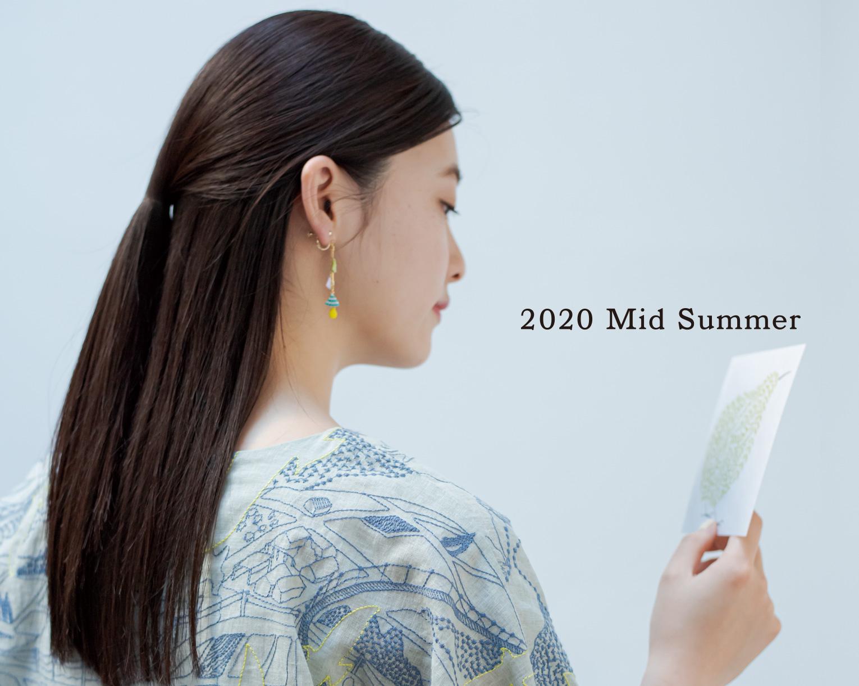 アイテムイメージ大、LOOKBOOK、2020盛夏